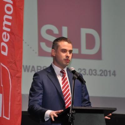 Mazowiecka Konwencja SLD